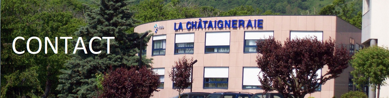 Clinique la chataigneraie 1346 340 02